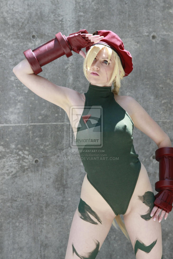 Cammy by lianthus