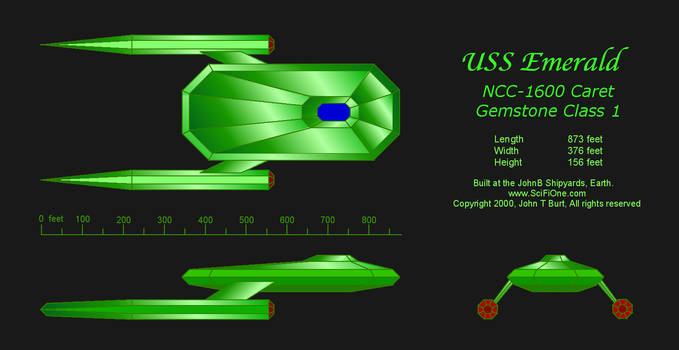 USS-Emerald (gem stone series)