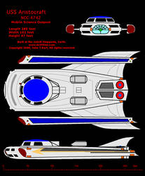 USS Aristocraft (exterior - hires)