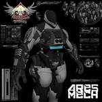 Sedition Ares Mech - WIP