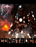 A Construct Poster by mestophales