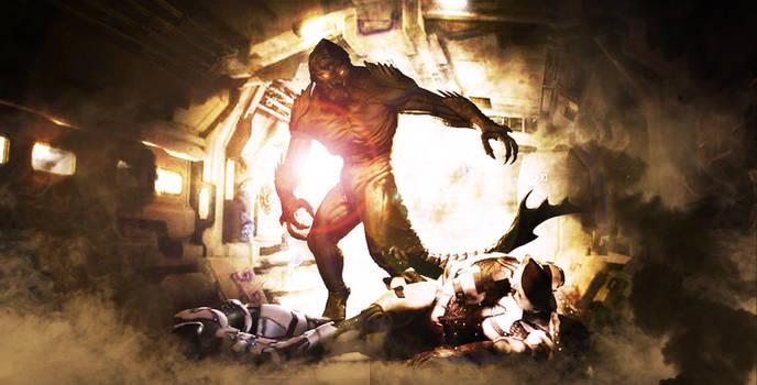 Death by mestophales
