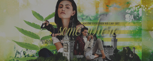 Phoebe Tonkin Signature by immortaldesires