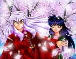 Protection by HitokiriSakura2012