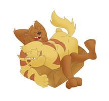 Free Kittens by LeoZeke