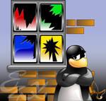 Linux-fan