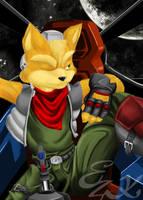 Fox::suCabina::color by LeoZeke