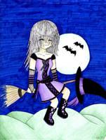 Halloween by WolfGirlWithCatEars