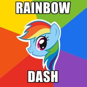 RaiiinbowDash's Profile Picture