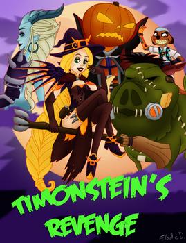 Timonstein's Revenge