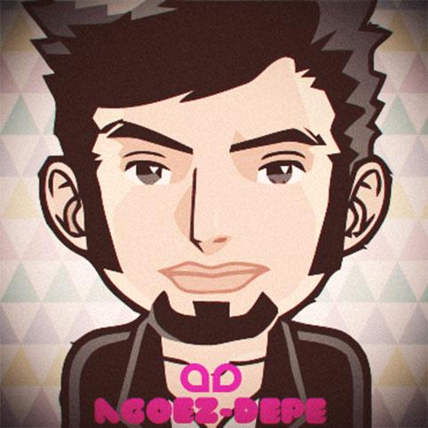 agoez-depe's Profile Picture