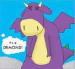 The Demond!
