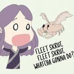 Fleet Skrut Sunday!