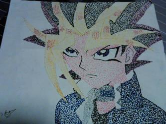 Yu-Gi-Oh Drawing by Crimson-Exorcist