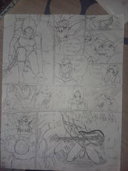 Princess and the Goblin (fan) pg 2 by Crimson-Exorcist