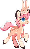 Petal Pixel by Miss-Callie-Rose