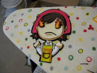 Failed Mama - Ready to iron by julisana