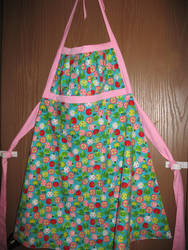 First Apron - Side 1