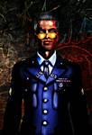 The Worst Ending Of Black Ops 2 \ Raul Menendez by Almesiva-Moonshadow