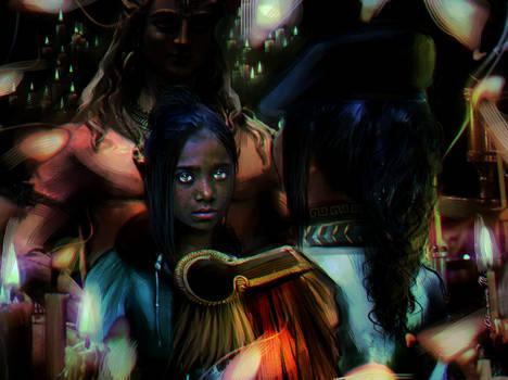 Revelations Of Kyra