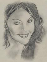 Jessica Kessler by Alistanniel