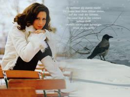 Winter Pia by Alistanniel