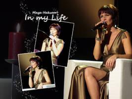 Maya In my Life by Alistanniel