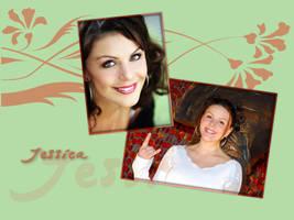beautiful Jessica Kessler by Alistanniel