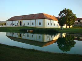 Schloss Hof by Alistanniel