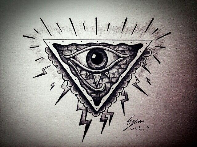 Freaky Tattoo Designs