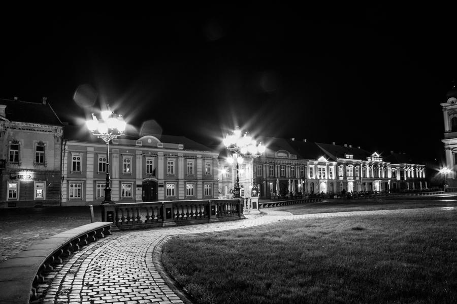 Night by AnastasiiaS