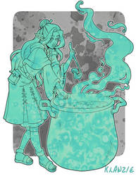 Marcille (Dungeon Meshi)