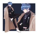 [CLOSE] ADOPTABLE#26 - The Thorn Ruler