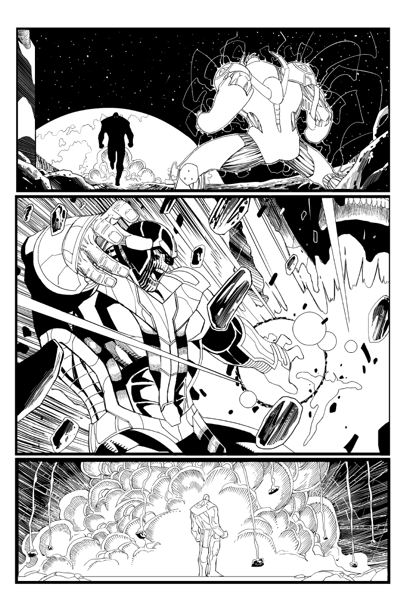 Starlord samples page 4