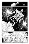 Starlord samples page 1