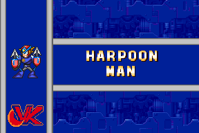 Harpoon Man choosen by KK-Afterbrun