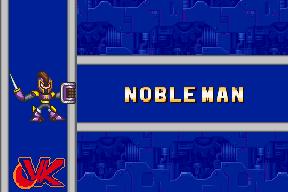 Noble Man choosen by KK-Afterbrun