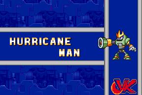 Hurricane Man choosen by KK-Afterbrun