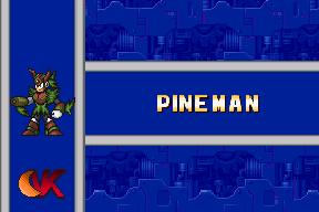 Pine Man by KK-Afterbrun
