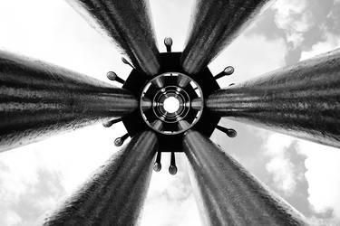 symmetry by siwymortis
