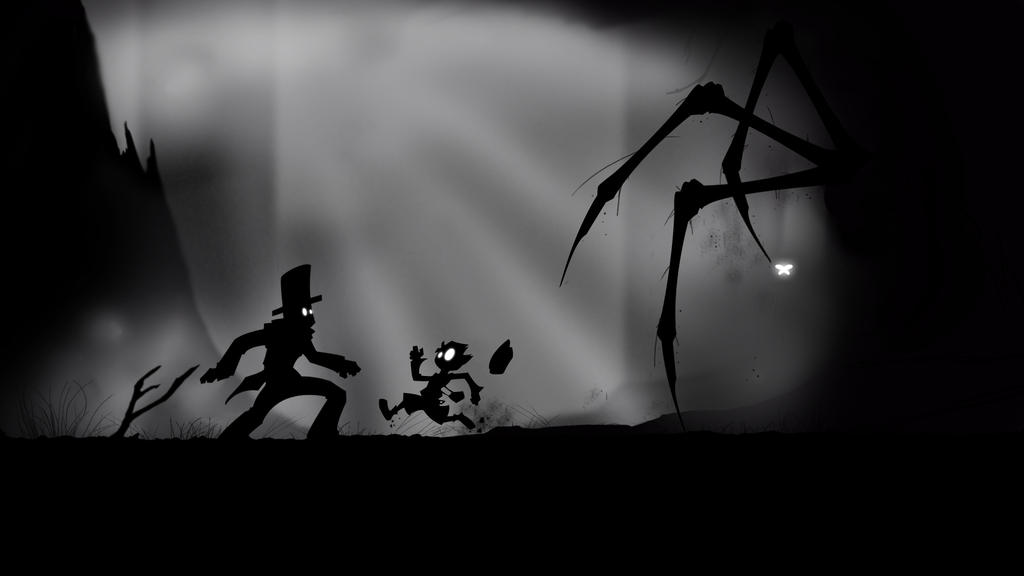 Profesor Layton in Limbo by Sieberwolf