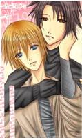 -- Shonen ai Love Love --