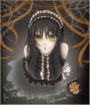 -- Halloween - 70k hits --