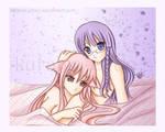 -- Girl's love --