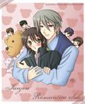 -- Junjou Romantica ID --