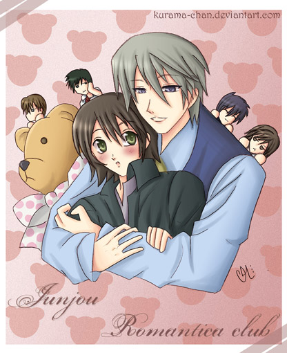 Le jeu de l'image ___Junjou_Romantica_ID____by_Kurama_chan