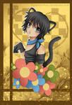 - Gijinka Project: Chococat -