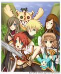 -- Tales of the Abyss --