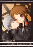 - Gift: SoujixYosuke ID --