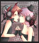 -- Kury and Yuu: Magnet --